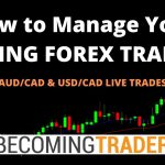 Forex Swing Trades Management - Forex Live Trades