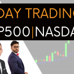 Futures Day Trading | S&P500 & NASDAQ Live Trading