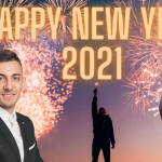 Happy New Year 2021   We wish You...