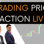 Trading the Price Action on S&P500 & NASDAQ | Futures Trading Session