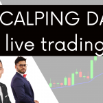 Futures Trading - Live Day Trading & Scalping Session