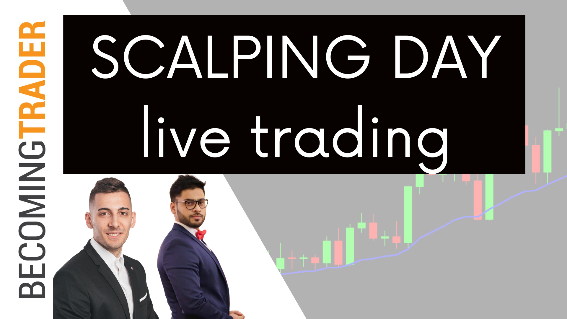 Futures Trading – Live Day Trading & Scalping Session