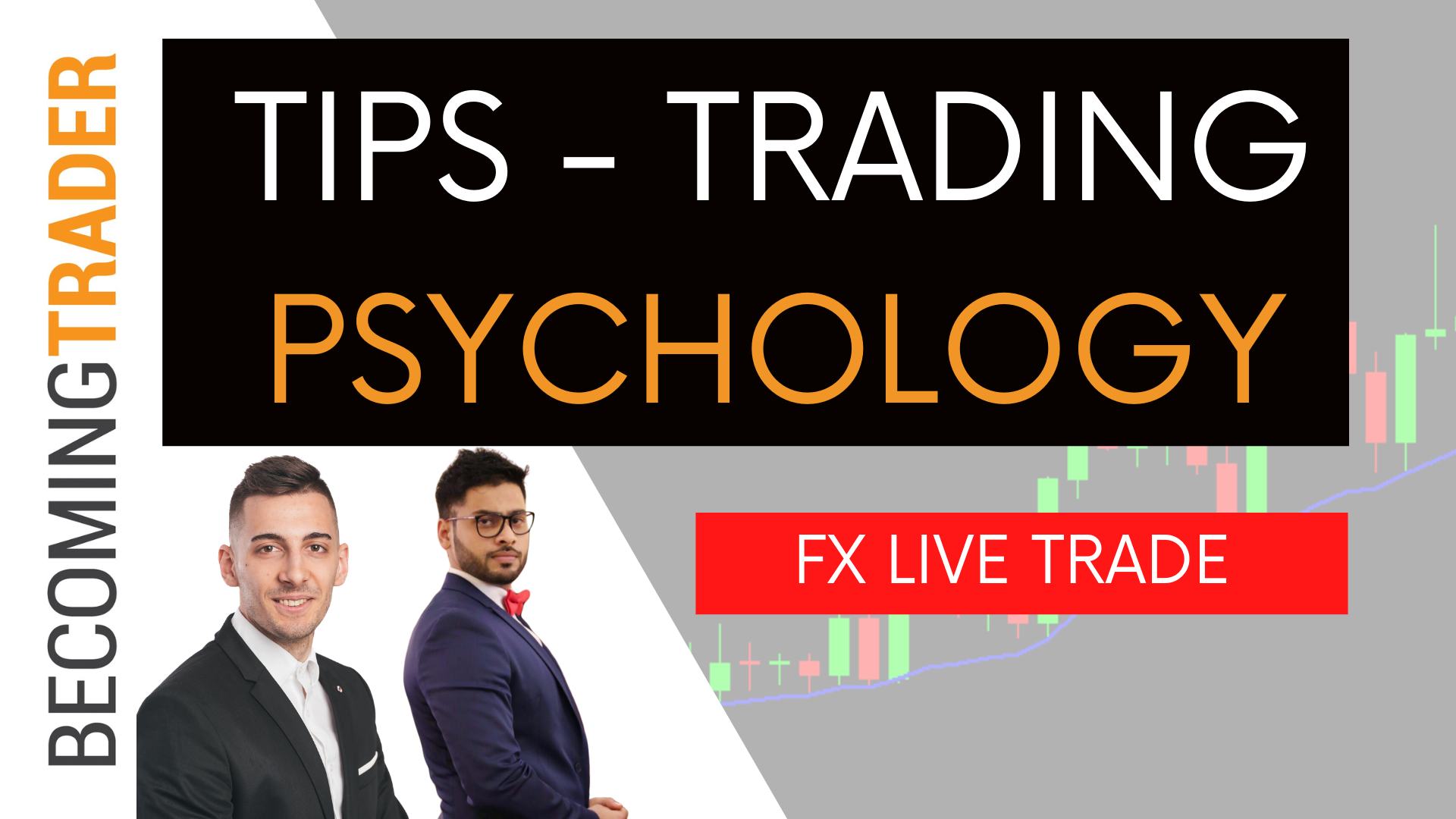 Trading Tips & Trading Psychology | Live Forex Swing Trade