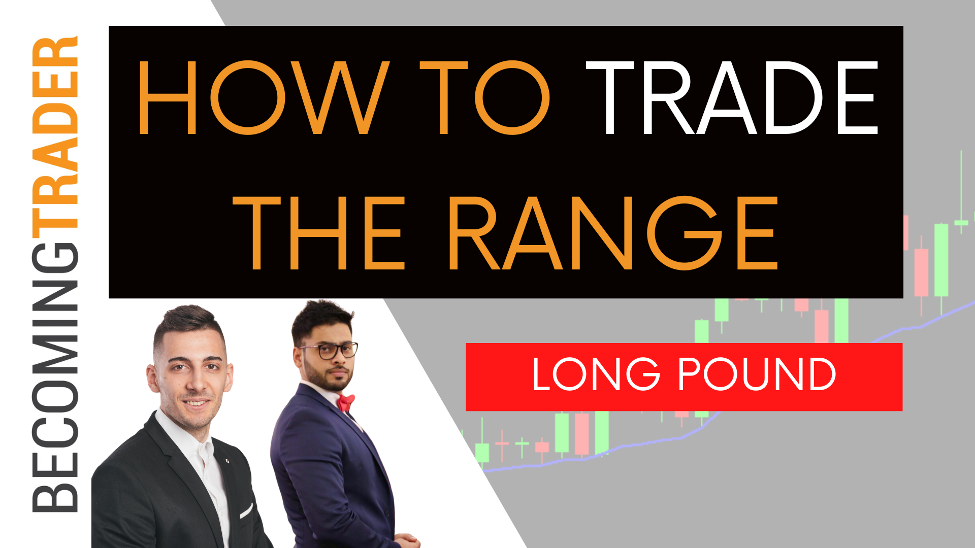 How to Trade the Forex Range | Long GBP/USD at Support