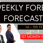 Weekly Forex Forecast 1st to 5th February 2021 | First Month is Over