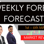Weekly Forex Forecast 1st to 6th March 2021 | Forex Market Reversal