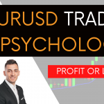 Let us talk about Trading Psychology | EUR/USD Forex Swing Trade & Mindset