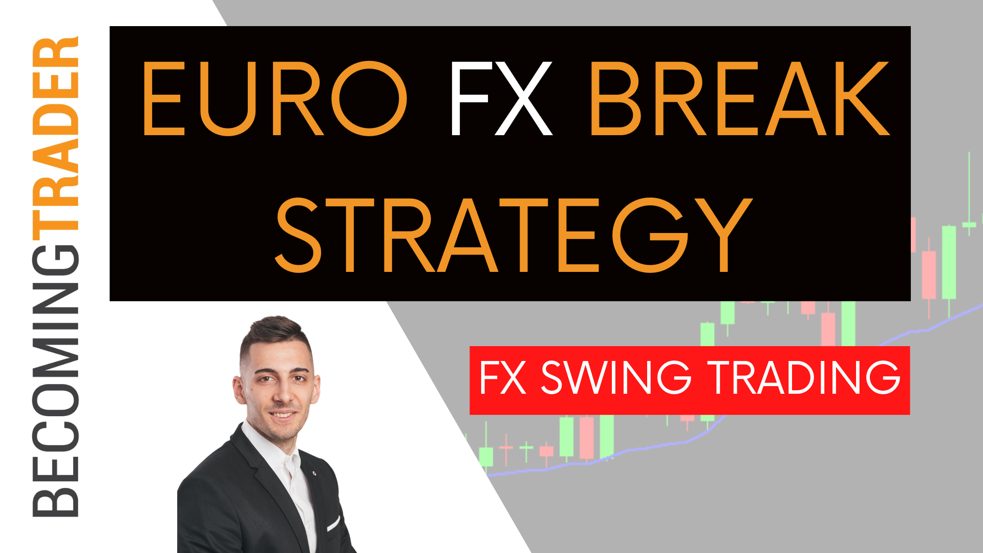 EUR/USD Forex Breakout Strategy | Live Forex Swing Trading Idea