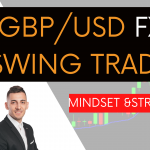 GBP/USD Forex Swing Trade | Trading Strategy, Mindset and Risk Management